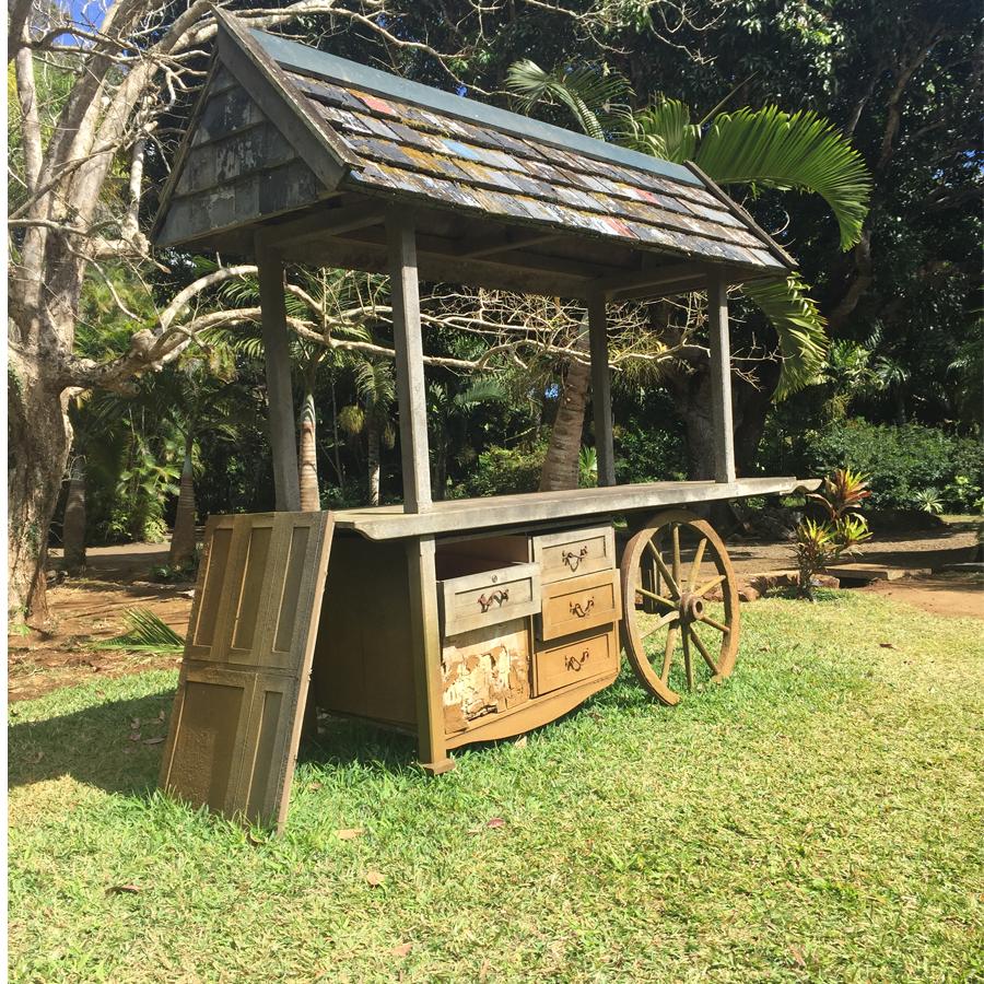 Moka-wagon