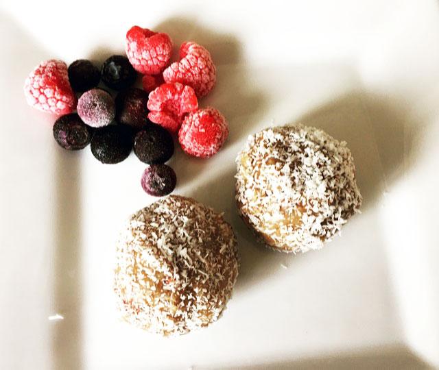 Caramel-Protein